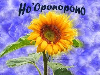Terapia Hooponopono