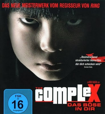 Filme The Complex Legendado AVI BRRip
