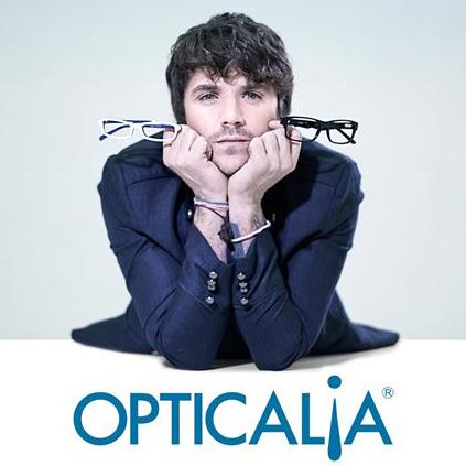 Opticalia Dani Martín