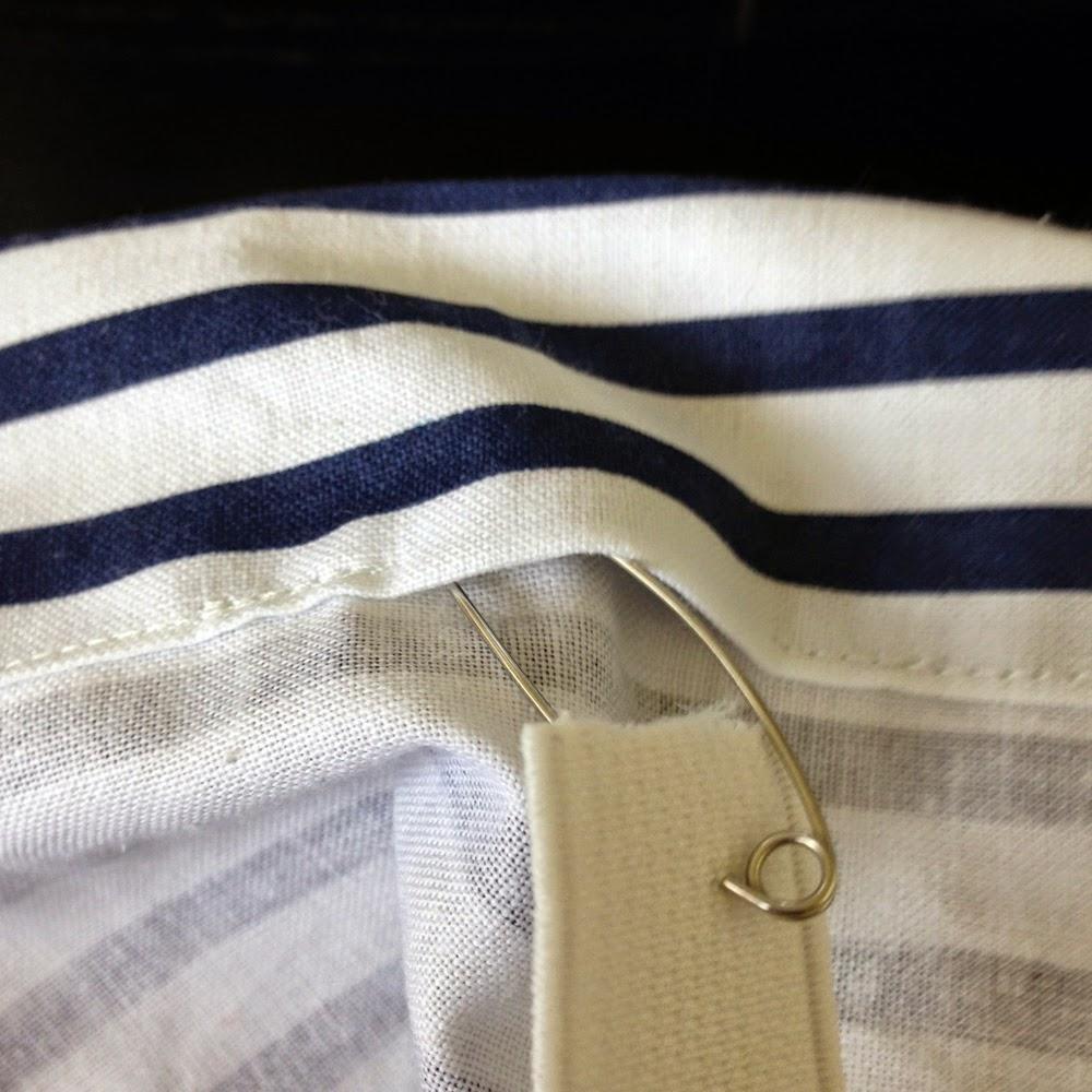 Jak uszyć spódniczkę na gumce
