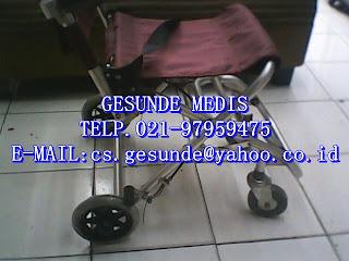 diskon kursi roda anak yang bagus selama lebaran