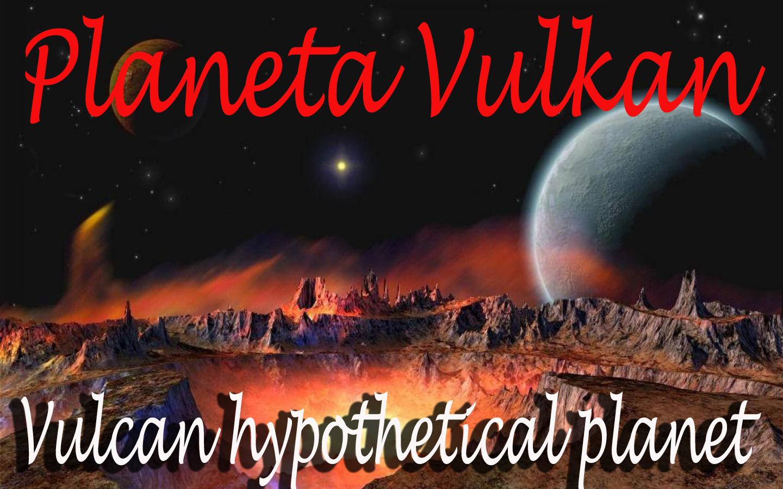 Planeta Vulkan