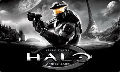Halo, Halo Anniversary, Xbox, Xbox 360, Graphics, article, Xbox Live, news, gaming, games, videogames, Future Pixel