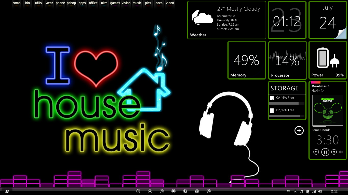Download wallpaper house music electro dance music feact for House dance music