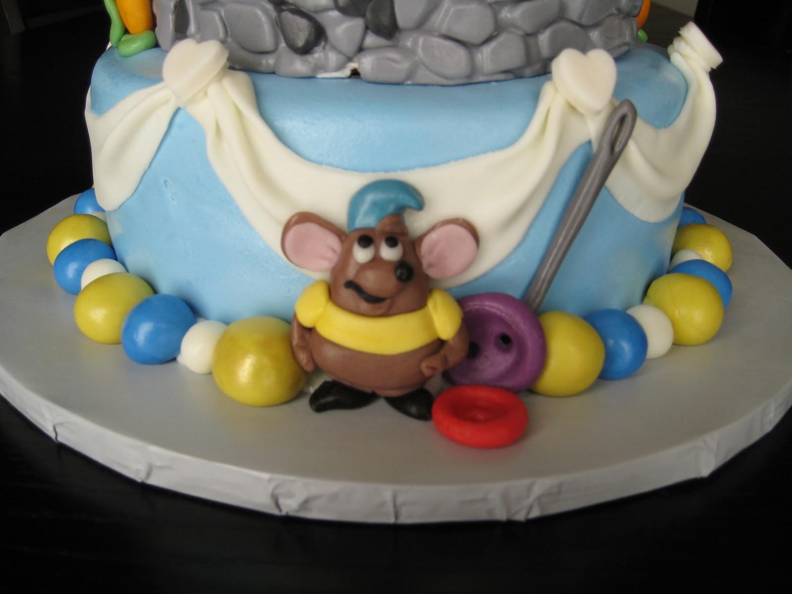 Cinderella Carriage Cake Topper Uk
