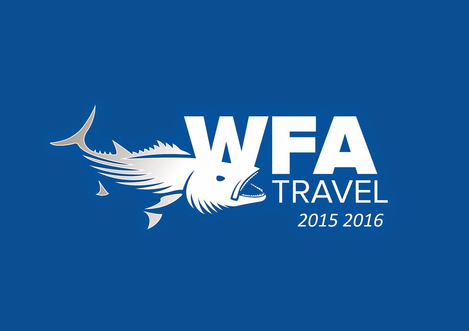WFA FISHING TRIP 2015 - 2016