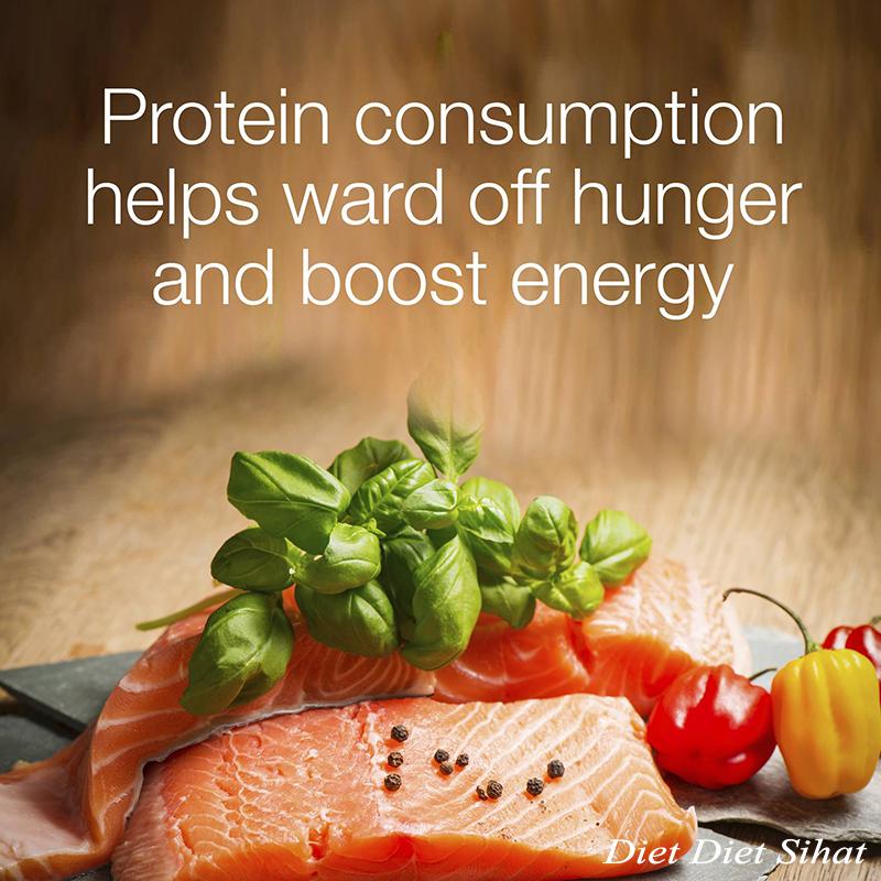 9 Persoalan Tentang Diet Tinggi Protein Rendah Karbohidrat