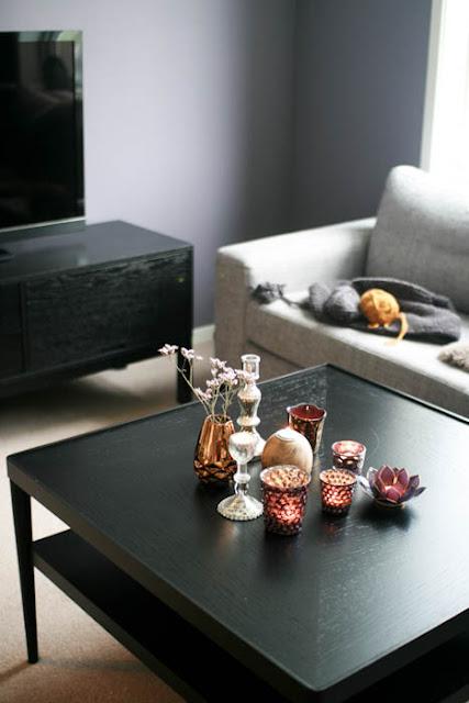 Como decorar una mesa de centro decora tu mesa de centro for Como decorar un cristal de mesa