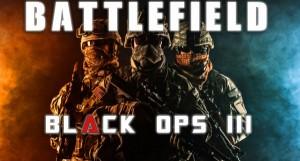 Battlefront Combat Black Ops 3 v2.5.1 Apk Mod [Money]