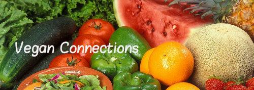 Vegan Connections