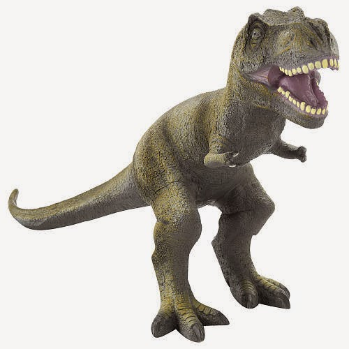 dinosaurio t-rex