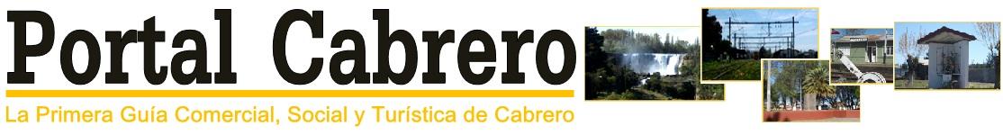 PORTAL CABRERO