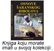 Osnove saranskog ribolova