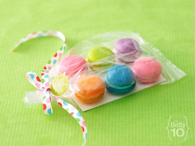 Cupcake Poppers from Betty Crocker