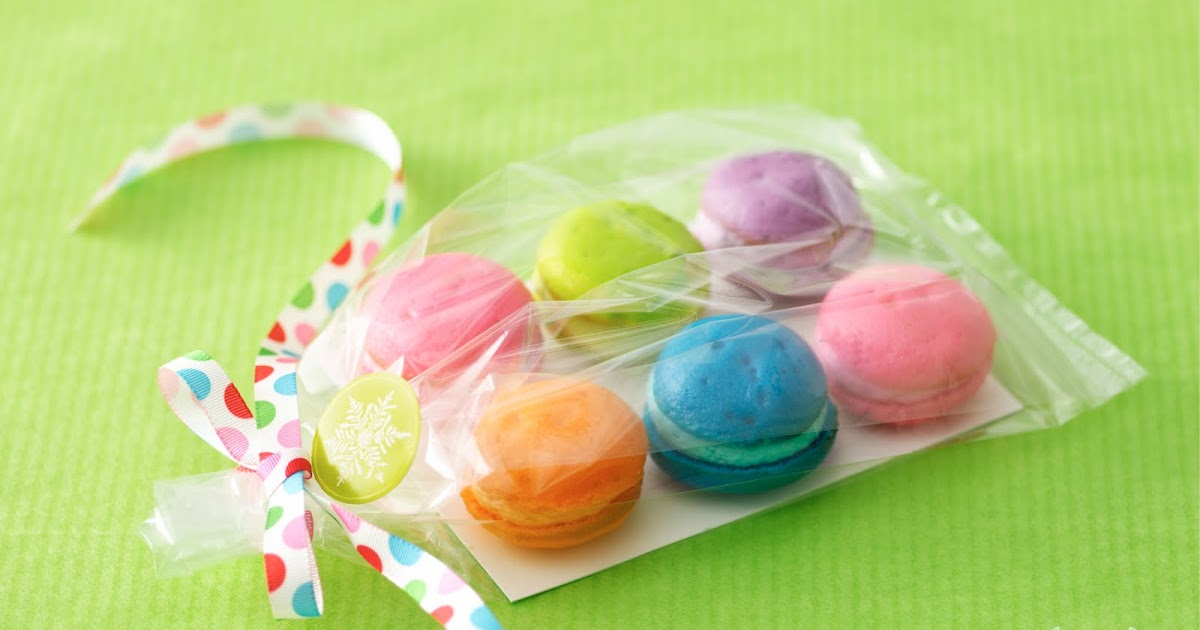 Be Different...Act Normal: Colorful Cupcake Poppers