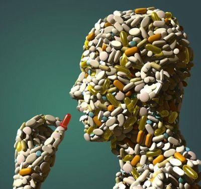Consuming-Multi-Vitamin