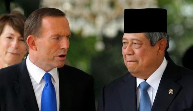 PM Australia Tony Abbott Janji Tanggapi Surat SBY Secara Cepat, Serius dan Sopan