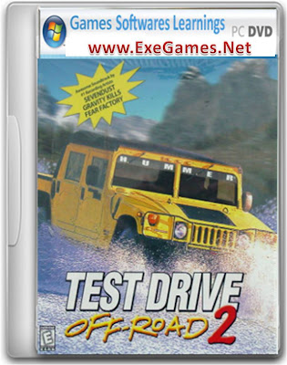 Test Drive OffRoad 2 System Requirements