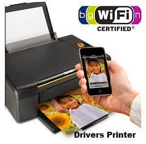 Kodak ESP C Printer Drivers