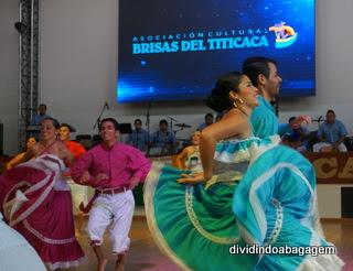 Asociación Cultural Brisas del Titicaca, Lima, Perú