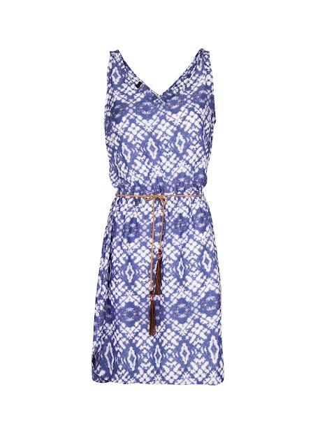 ethnic style dress