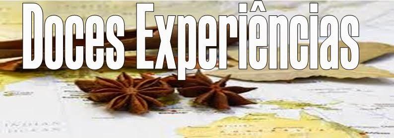 Doces Experiências