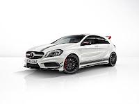 Mercedes-Benz A-Class A 45 AMG