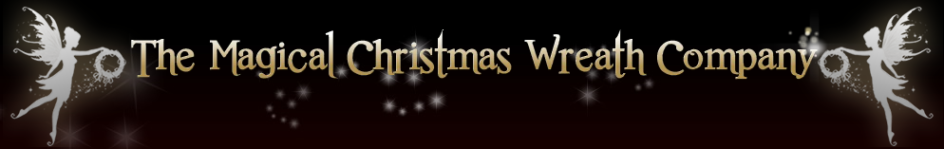 The Magical Christmas Wreath Company
