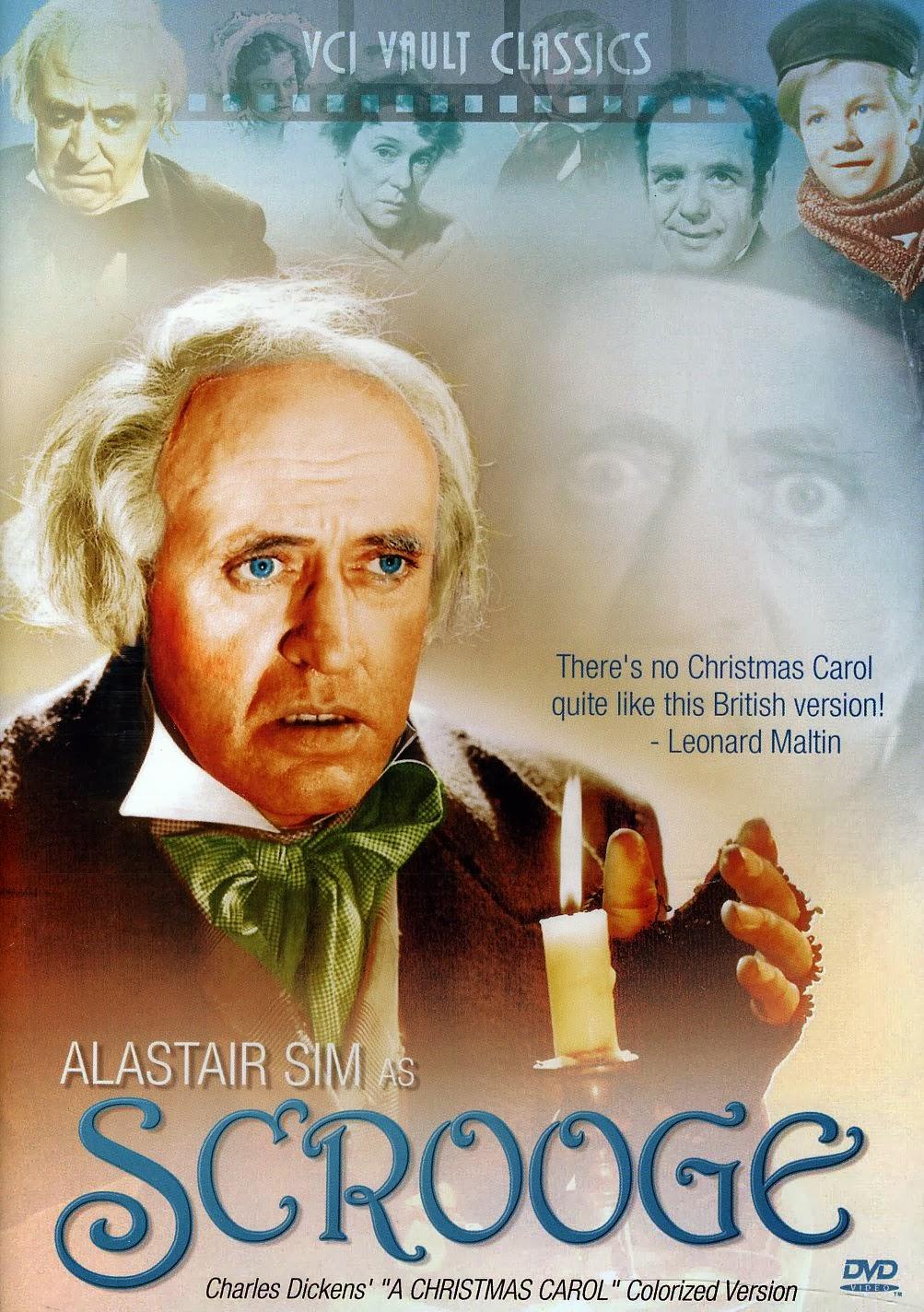Peliculas para ver......... - Página 2 Scrooge+(A+Christmas+Carol)