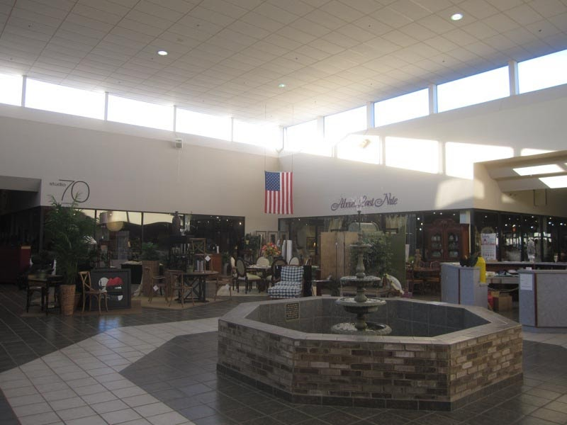 Furniture Store In Salisbury Mall