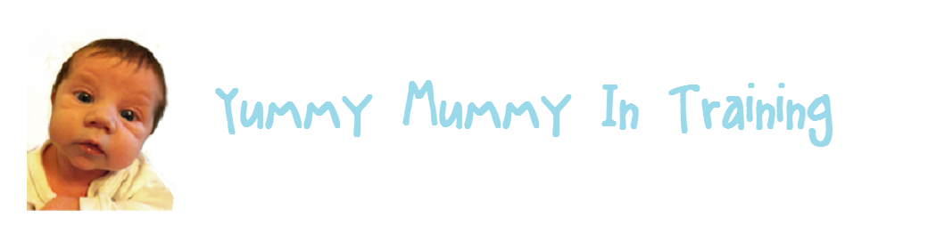 The Road To Being A Yummy Mummy