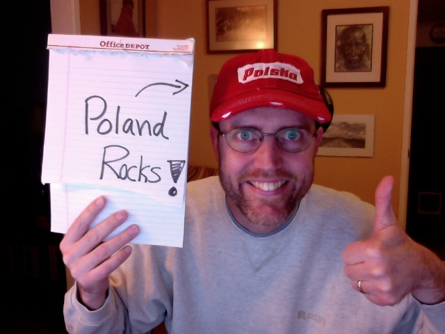 CC Poland Rocks!