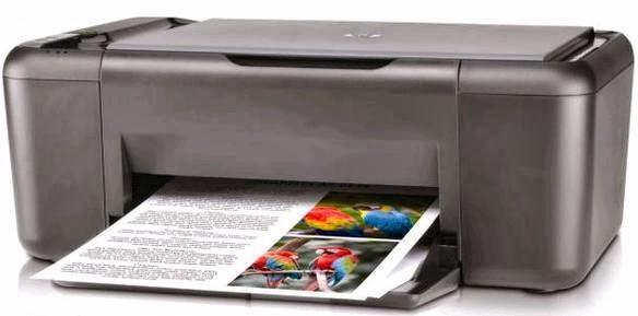 Free Download Hp Deskjet D2460 Printer Software