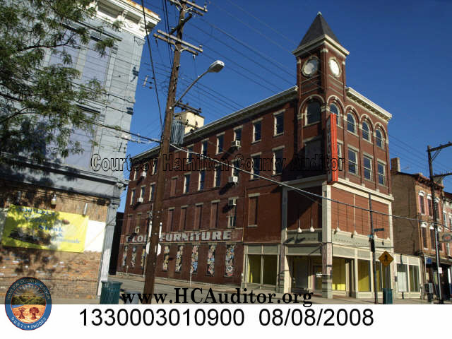 The Globe Furniture Eventually Left This Location For Another On Central  Parkway. Findlay Market Uses 1801 Elm Street As The Main Address For  Locating The ...