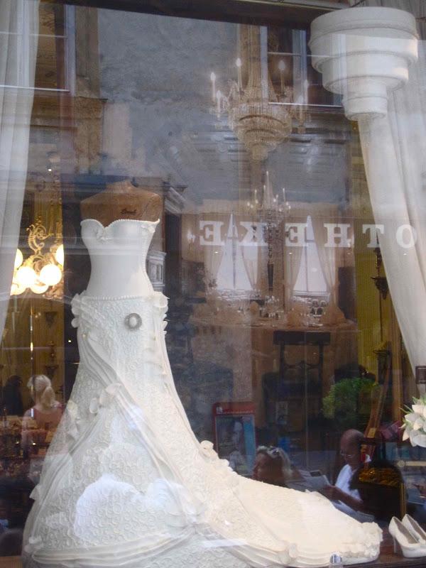 Lanes Bakery Wedding Cakes