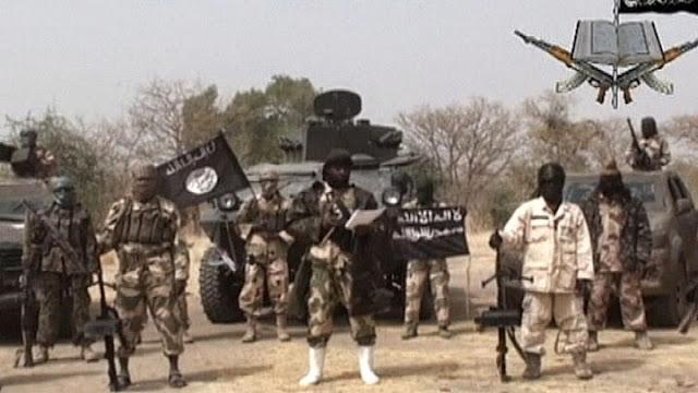 Boko Haram proclama califado na Nigéria