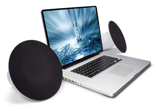 Speakers No Sound Laptop Computer
