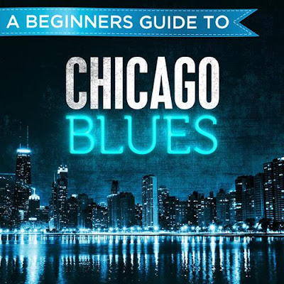 VA – A Beginners Guide: to Chicago Blues (2013)