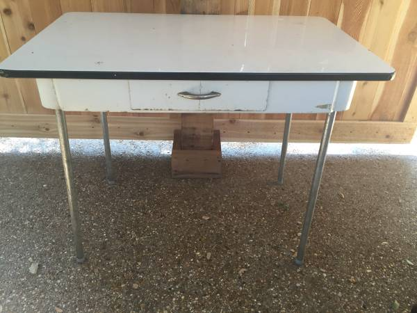Console Table   $80