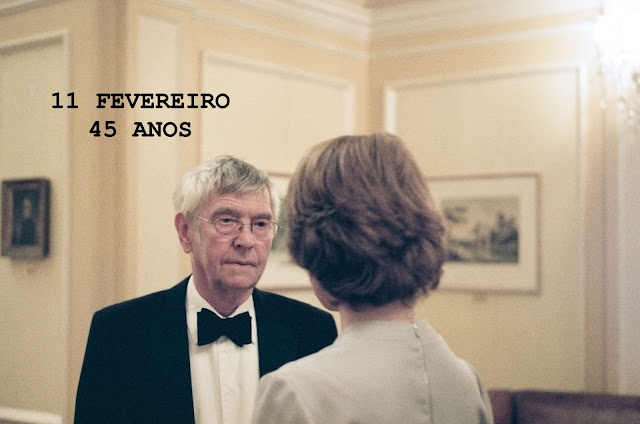 45 Anos - 45 Years (2015)