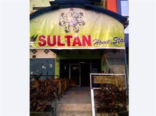 Hotel Murah Dekat Stasiun Tugu - Sultan Homestay