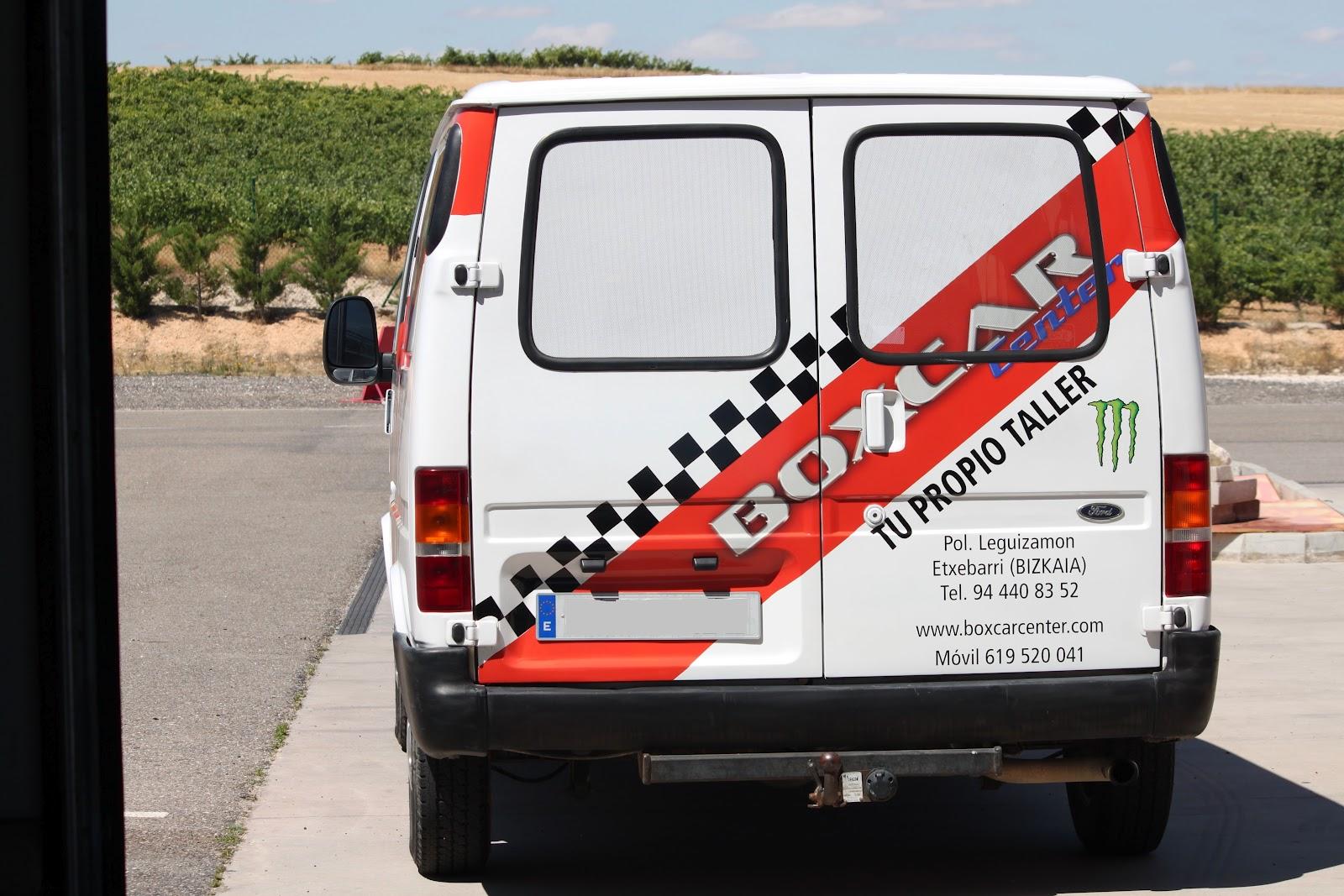 Circuito Kotarr : Tandas circuito kotarr de marzo club mazda españa