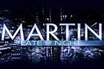 Martin Late @ Night (ABS-CBN) May 17, 2013