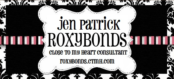 Roxybonds Close To My Heart CTMH consultant
