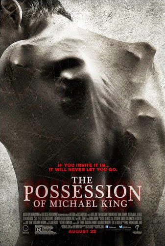 The Possession of Michael King (BRRip 720p Dual Latino / Ingles) (2014)
