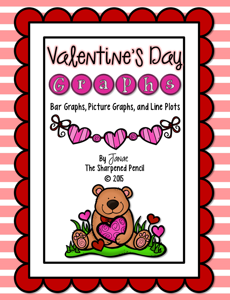 https://www.teacherspayteachers.com/Product/Valentines-Day-Graphing-Activities-1696395