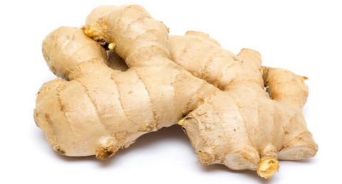 Ginger - How To Cure A Hangover Fast