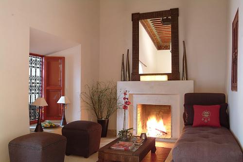 Home staging 101 come utilizzare gli specchi per for Stanza sopra il garage