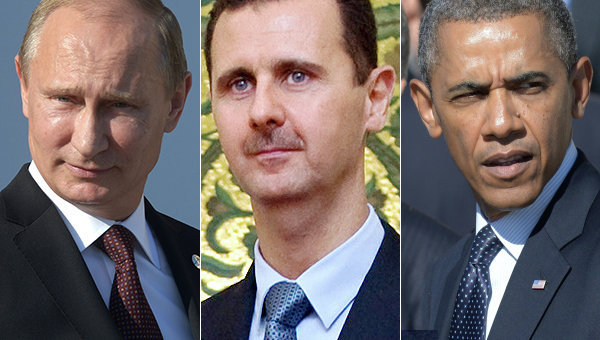 Russia, US Agree On New Syrian Prime Minister, Allow...