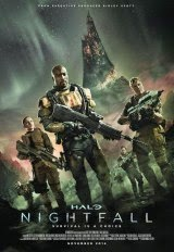 Halo: Nightfall (2014) - Latino